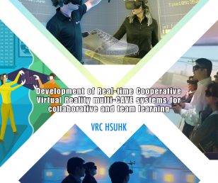 EDB QESS Theme-based funding project on the development of cooperative Virtual Reality systems for collaborative learning